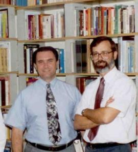 Bahnsen and Ken