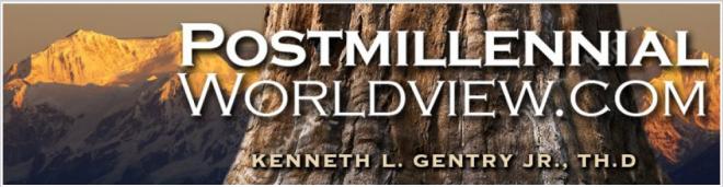 PostmillWorldview Godawa